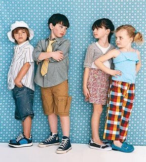 Boys as Girls